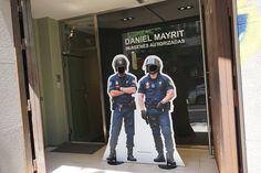 "Daniel Mayrit #Exposición ""Imágenes autorizadas"" Galería Cero #Madrid #Fotogafía #Photography #PHE16 #PHOTOESPAÑA #Arterecord 2016 https://twitter.com/arterecord"