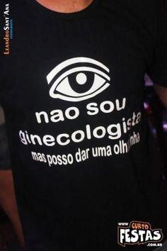 Camisetas Engraçadas : #CamisetasEngraçadas você só encontra na Camisetas da Hora. Acesse http://www.camisetasdahora.com/ | camisetasdahora
