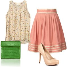 Untitled #1, created by chrissy-rosswurm on Polyvore