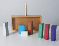 Colour Nativity by Sebastian Bergne. All the indiviudual  pieces pack into the backdrop box.