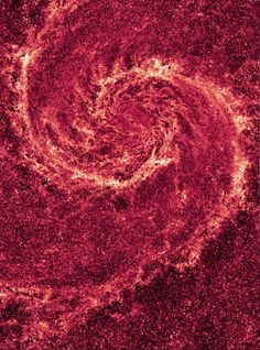 HubbleSite - NewsCenter - The Two-faced Whirlpool Galaxy (01/13/2011) - Release Images