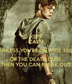 the death cure - Google Search