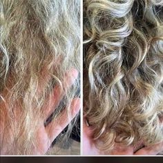nu skin Other Straight Hairstyles, Cool Hairstyles, Curly Hair Routine, Split Ends, Smooth Hair, How To Make Hair, Damaged Hair, Hair Goals, Healthy Skin