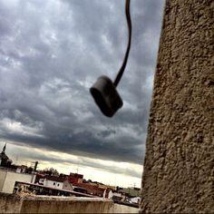 Electrical Storm - @jmesam