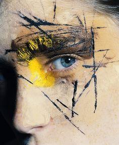 paint makeup ideas