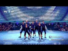 Got To Dance Series 3 Prodijig Irish Dance Group Final Performance