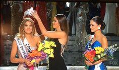 Video: Error Miss Universo; Colombia reina por tres minutos y luego coronan a Filipinas