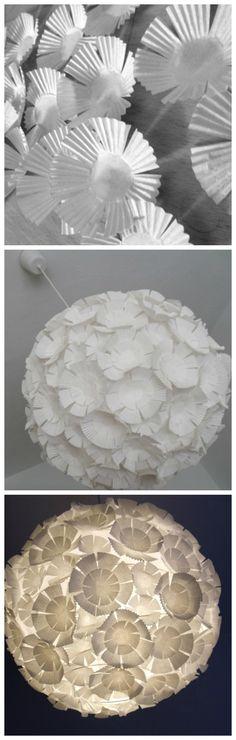 change up a regolit lamp