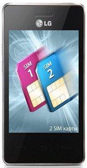 LG T375 Specs & Price http://whatmobiles.net/lg-t375-specs-price/