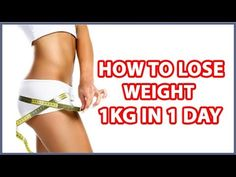 Secrets on how to lose weight fast