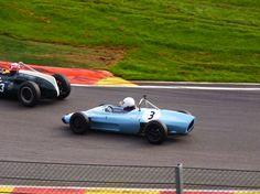 Lola Mk 3 1961