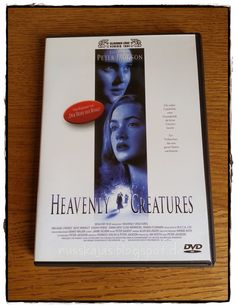 .Russkajas Beauty.: Film Freitag - Heavenly Creatures.
