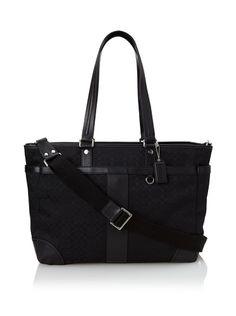 Coach Signature 6cm Baby Diaper Bag Multifunction Tote http://diaperbagsforsale.com/