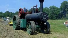 The Pioneer Engineers Club of Rushville, Indiana, via YouTube.