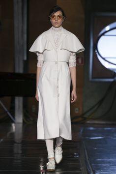 Alexandre Herchcovitch Fall Winter 2014 | Sao Paulo Fashion Week
