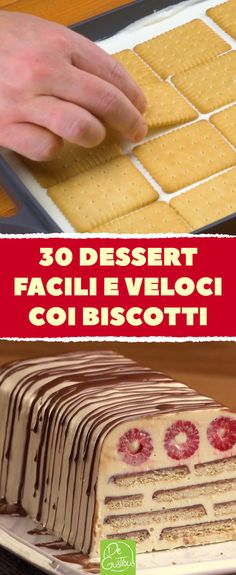Pastry Chef, Gelato, Sweet Recipes, Food And Drink, Baking, Torta Cheesecake, Breakfast, Desserts, Per Diem