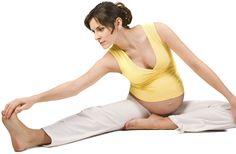 Exercício Físico Seguro Para Grávidas