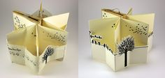 Artist book inspired on the theme of freedom. The book simulates a wooden bird cage that opens completely into a carrousel shape. The book has a ring from where it can also hang.