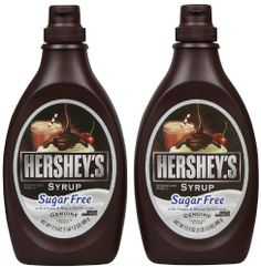 Hershey's Sugar Free Syrup, Bottle and Hershey's Sugar Free Strawberry Syrup, Bottle >>> You can find more details by visiting the image link. White Chocolate Powder, Sugar Free White Chocolate, Chocolate Shop, Best Chocolate, Hershey Syrup, Strawberry Syrup, Sugar Free Syrup, Natural Sugar, Stevia