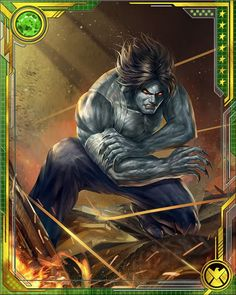 RPGOTG - [Hunting a Cure] Morbius+