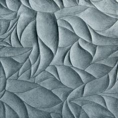 Carved - Lake Blue / Mixed Finish / 24x24 / Field Tile