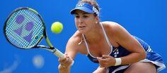 Semi-final Preview: Bencic vs. Wozniacki Tennis Clubs, Tennis Racket, Lawn Tennis, Semi Final, Finals, Final Exams