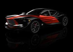 Concept car W.O.N.
