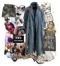 """Pretty on the inside"" by millarca ❤ liked on Polyvore featuring Isabel Marant, Ash, Britney Spears, Junk Food Clothing, Dirty Laundry, Marc by Marc Jacobs, Stephen Dweck, fashionset and filth"