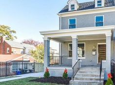 View 30 photos of this $760,000, 6 bed, 5.0 bath townhouse located at 5819 7th St NW, Washington, DC 20011 built in 1930. MLS # DC9812820. STUNNINGLY RENOVAT...