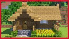 Minecraft Cozy Cottage