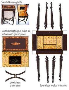 furniture printies - EVIE D - Picasa Web Albums