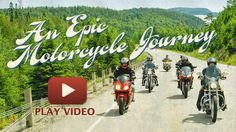 Ride Lake Superior Motorcycle Tour, an Epic Motorcycle Journey, Ontario, Canada, Michigan, Minnesota, Wisconsin,