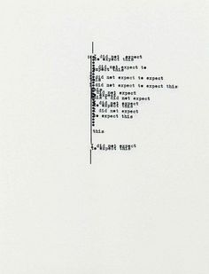 Rediscovering the Lost Art of the Typewriter : Design Observer