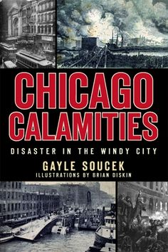 Consider the larger narrative of calamities that have befallen the Windy City, such as the 1954 killer water surge that swept in on a calm summer day, the 1967 tornado that ripped through rush hour traffic, the 1886 Haymarket Square riot that put Chicago on the anarchist map and many other acts of nature and human folly.