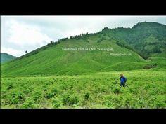 teletubies hill, Mt. Bromo, East Java, Indonesia