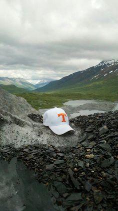 Vols Fan for Life in Alaska