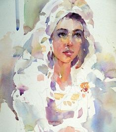 Janet Rogers WATERCOLOR