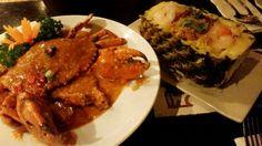Chili Crab, Singapore