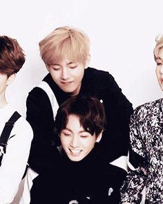 BTS | V and JUNG KOOK