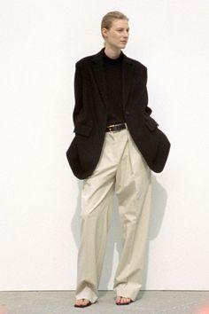 Fashion Mode, Fashion Week, Fashion Show, Fashion Trends, Cardigan Blazer, Baggy, Mein Style, Mannequins, Vogue Paris