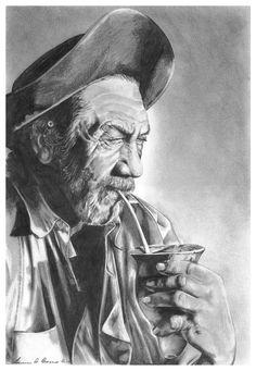 Identidade Campeira: Un mate para empezar Rio Grande Do Sul, Yerba Mate Tea, Cowboy Pictures, Argentine, West Art, Desenho Tattoo, Top Tattoos, Le Far West, Future Tattoos