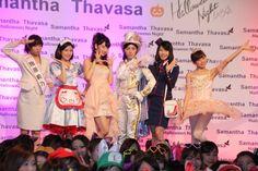 151030 Matsui Jurina, Kashiwagi Yuki, Watanabe Miyuki, Watanabe Mayu, Yokoyama Yui, Sashihara Rino