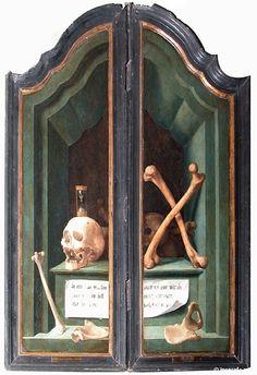 Peinture flamande - Ecoles du Nord, Anonyme (entre 1540 et 1560),