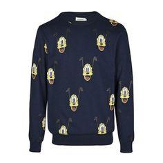 Ce Sweat-shirt Dingo signé Eleven Paris est à shopper chez BrandAlley : http://www.brandalley.fr/Corner-Produit/Corner-817-Marque-2639-Rayon-1353002