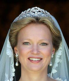 H.R.H. Princess Carolina of Bourbon-Parma, Marchioness di Sala. Publicado por Carlos Quinto No hay comentarios: