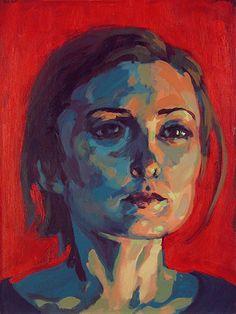 Bildergebnis für portrait malen