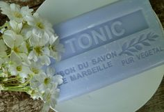 #kamzakrasou #avon #love #cosmetics #mydlo #beauty #soap #natral #new  La Maison du Savon de Marseille - Mydlo TONIC s obsahom bambuckého masla - KAMzaKRÁSOU.sk