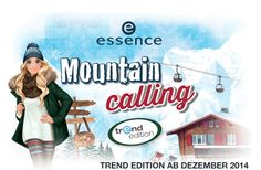 "[Russkajas • Beautyblog]: Preview - Essence ""mountain calling"" TE Dezember 2..."
