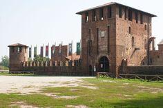 Milano Castello San Giorgio