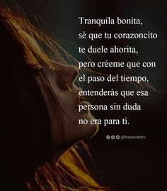 Romantic Humor, Spanish Inspirational Quotes, Quotes En Espanol, Motivational Phrases, Quotes About God, Powerful Women, True Stories, Sentences, Thoughts